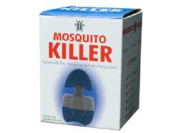 12 Bulk EgG-Shaped Usb Mosquito Killer