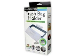 18 Bulk Trash Bag Holder W/removable Lid