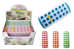 48 Bulk Pop Out Ice Cube Tray