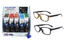 30 Bulk Blue Light Block Reading Glasses