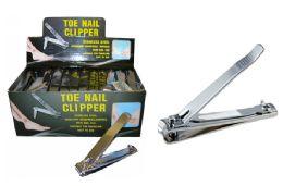 60 Bulk Toe Nail Clipper