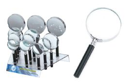 48 Bulk Magnifying Glass