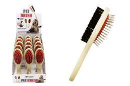 48 Bulk Pet Brush