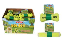 36 Bulk Bone Stick Dog Toy