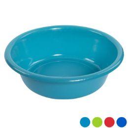 48 Bulk Basin 16.5 X 5 Round 4 Colors