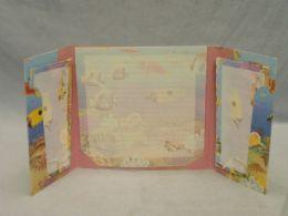 192 Bulk 3 Fold Letter Pad Fish