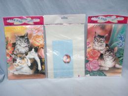 432 Bulk Letter Pad Cat