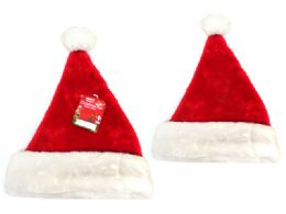 24 Bulk Christmas Hat Heavy