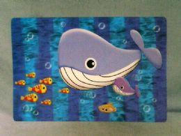 288 Bulk Table Mat Sea World Design