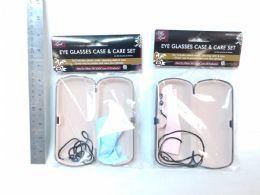 24 Bulk Plastic Sunglasses Case
