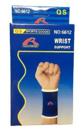 48 Bulk Wrist Support 2 Pieces In A Pack