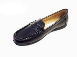 18 Bulk Timeless Women's Slide On Loafer Shoes