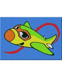 50 Bulk Sand Art Medium Airplane Sand Painting Card