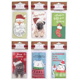 48 Bulk Money Gift Card Holder