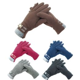 72 Bulk Women's Glove