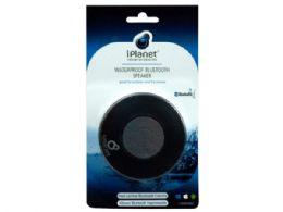12 Bulk Black Water Resistant Bluetooth Speaker