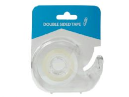72 Bulk DoublE-Sided Tape, 1 Core
