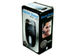 18 Bulk Electric Shaver With Led