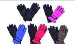 36 Bulk Kids Winter Glove Snow Glove