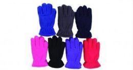 36 Bulk Kids Snow And Ski Glove