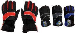 36 Bulk Man -20 Weather Proof Winter Glove