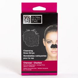 48 Bulk Nose Cleaning Strips Charcoal