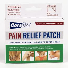 24 Bulk Pain Relief Patch
