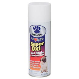 12 Bulk Pet Stain And Odor Remover