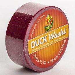 24 Bulk Tape Crafting Duck Washi Berry