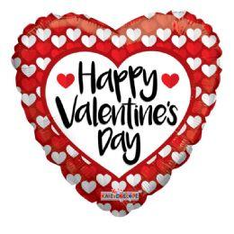 15 Bulk Happy Valentines Day Balloon