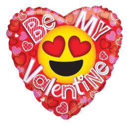 20 Bulk Be My Valentines Day Balloon
