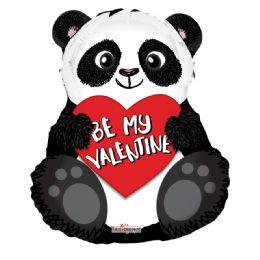 50 Bulk Be My Valentines Day Balloon