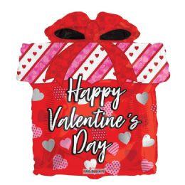50 Bulk Happy Valentines Day Balloon