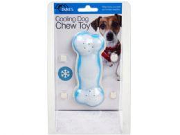 18 Bulk Cooling Dog Chew Toy