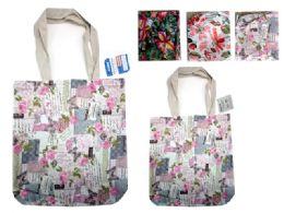 144 Bulk Canvas Tote Bag