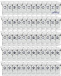 120 Bulk Yacht & Smith Wholesale Kids Crew Socks, With Free Shipping Size 6-8 (white)