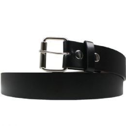 36 Bulk Mixed Size Black Belt