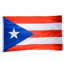 24 Bulk Puerto Rico Flag