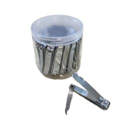 30 Bulk Large Nail Clippers In Container