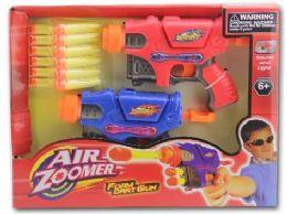 9 Bulk Foam Dart Gun