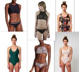 12 Bulk Yacht & Smith Assorted Bathing Suit Lots Limited Supply Bulk Buy