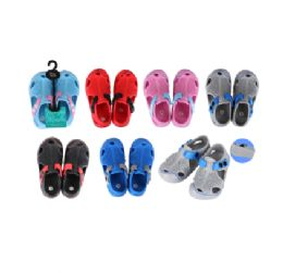 48 Bulk Mm Sandal Toddlers Eva