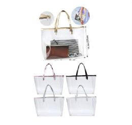 48 Bulk Cc Pvc Bag