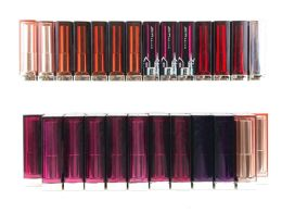 50 Bulk Maybelline Color Sensational Lipstick Assorted