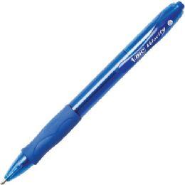 12 Bulk Bic Ballpoint Pens