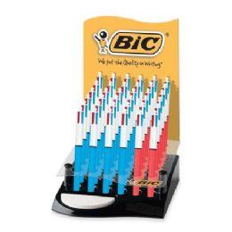 3 Bulk Bic Multifunction Pens