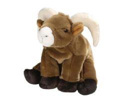 12 Bulk Cuddlekin 12 Big Horn Sheep Plush Toy