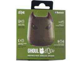 12 Bulk Ampman Green Devil Bluetooth Speaker