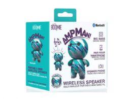 6 Bulk Ampman Jazz Bluetooth Speaker