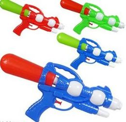 "48 Bulk 13"" Pump Trigger Water Guns"